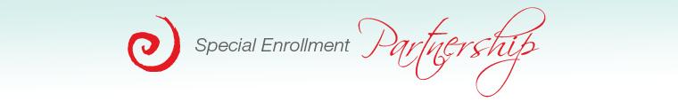 Special Enrollment Banner