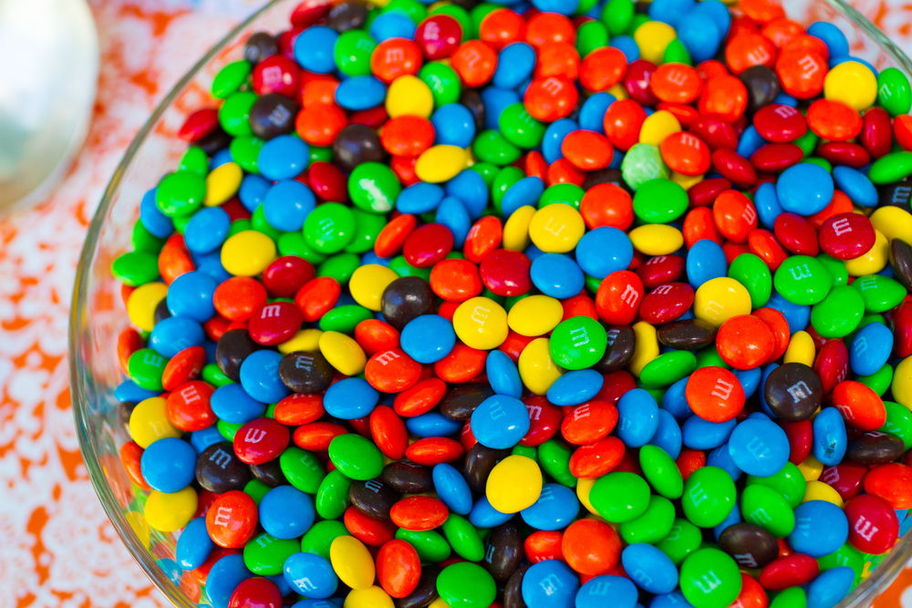 America Is Saying No to Artificial Food Coloring   Institute for ...