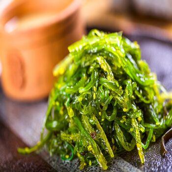 Is Seaweed Salad Healthy