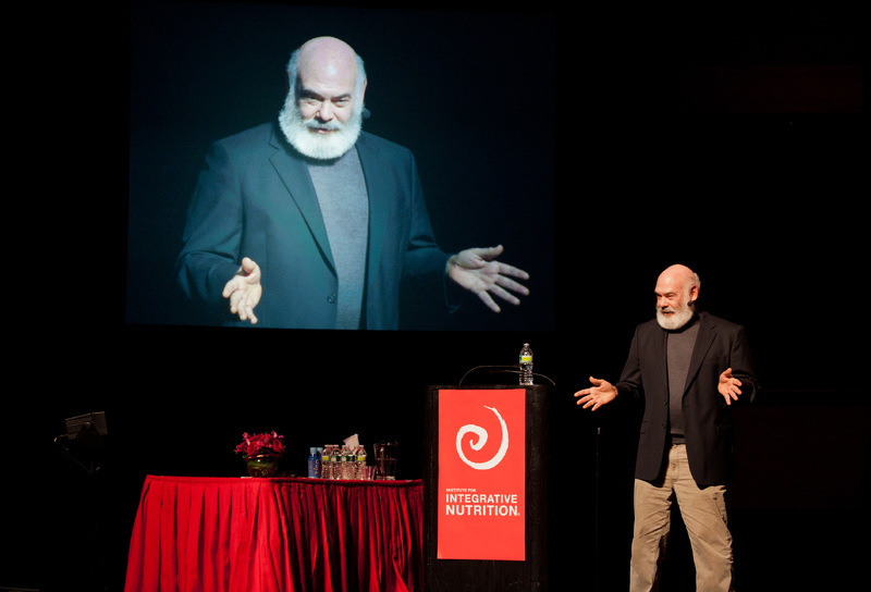 andrewweil Integrative Nutrition Rocked the Ripple Effect!