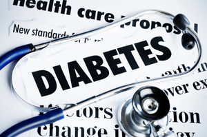 Diabetes on the rise