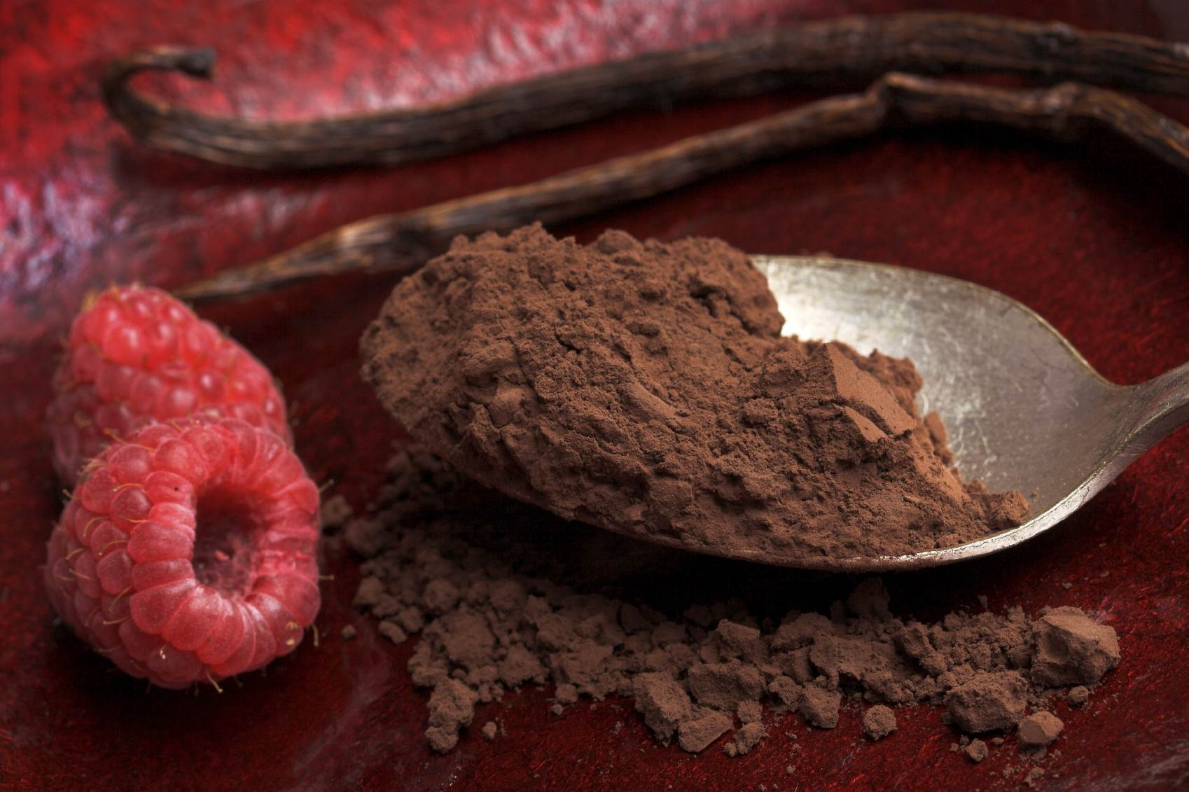 chocolate 4 Surprisingly Tasty Slimming Foods