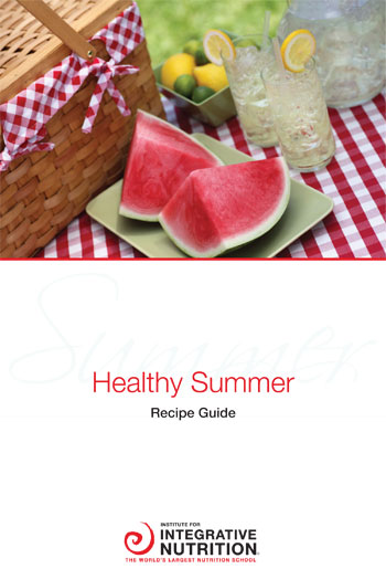 summer day recipes