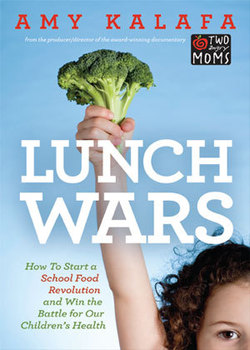 Lunch Wars by IIN Grad Amy Kalafa