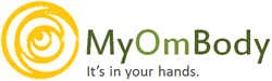 my om body logo