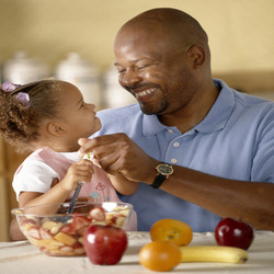 picresized 1327943711 father daughter Heart Health: How Young is Too Young for Hypertension?