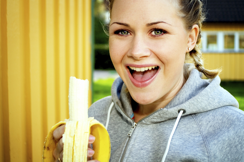 5 Foods to Eat Before a Run