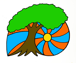 revive the roots logo