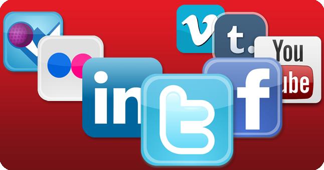 health coaching social media