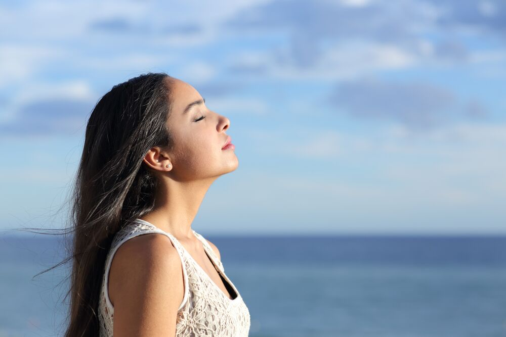 5 Breathing Exercises to Melt Away Stress | Institute for Integrative  Nutrition