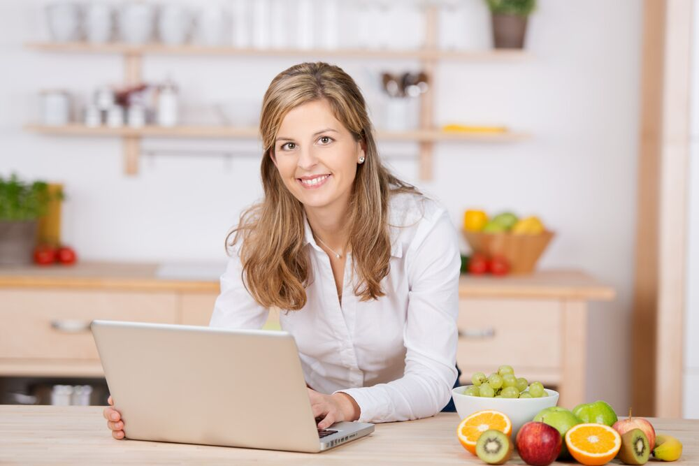 Nutrition Certification: What Are Your