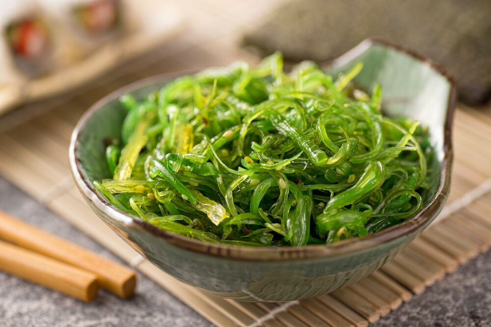 7 Ways to Eat More Seaweed (and Why You Should) | Institute for ...
