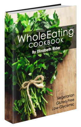 whole eating by elizabeth rider
